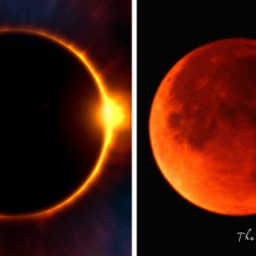 This June 2020 Will Have BOTH A Solar And Lunar Eclipse!