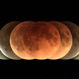 July's Buck Moon Lunar Eclipse – Where & When To Watch It