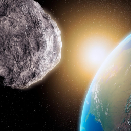 NASA: Asteroid On Collision Course With Earth The Day Before Nov. 3 Election